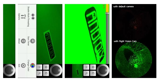 10 Best Night Vision Apps For Android In 2020