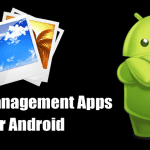 10 Best Photo Management Apps For Android in 2020