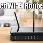Protect Your WiFi Router From Hackers