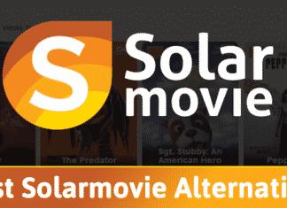 Top 10 Best Solarmovie Alternatives To Watch Movies