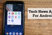 15 Best Tech News Apps For Android (Latest)