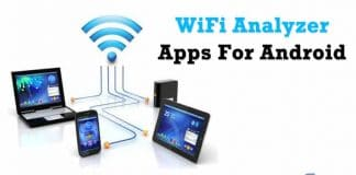 15 Best WiFi Analyzer Apps For Android in 2020