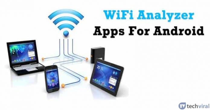 15 أفضل تطبيقات WiFi Analyzer لنظام Android في 2020