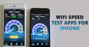 15 Best WiFi Speed Test Apps for iPhone 2020