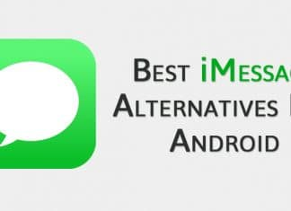 10 Best iMessage Alternatives For Android in 2020