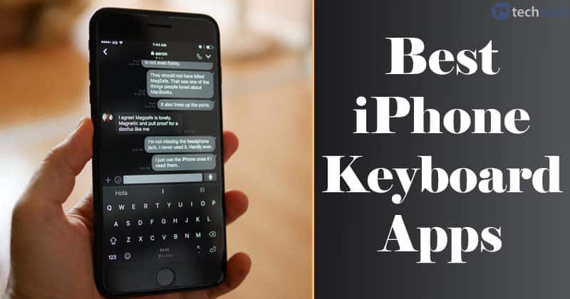 15 Best Ios Keyboard Apps For Iphone And Ipad 2020 Edition