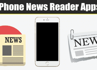 Top 10 Best iPhone News Reader Apps 2019