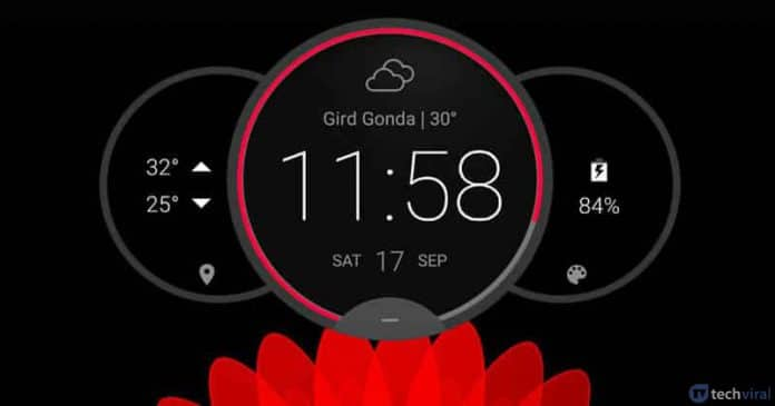 15 Best Analog Clock Widget Apps For Android in 2020