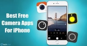 Best Camera Apps For iPhone in 2020