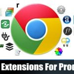 10 Best Chrome Extensions For Productivity in 2021