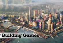 Best City-Building Games For Android in 2021