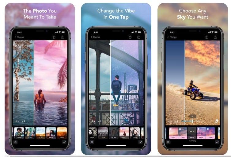 أفضل 10 تطبيقات كاميرا احترافية للآيفون iPhone لعام 2021