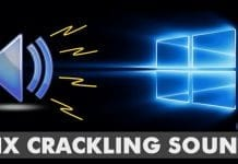 How to Fix Crackling or Popping Sound on a Windows PC
