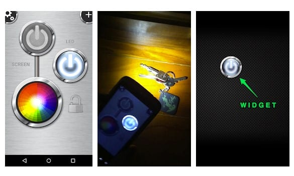 Aplikasi Senter 'Flashlight' APK untuk Android Gratis 2019 - Flashlight HD LED