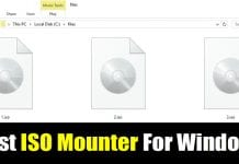 10 Best ISO Mounter For Windows 10 in 2021