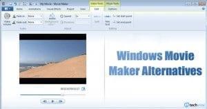 10 Best Windows Movie Maker Alternatives in 2021