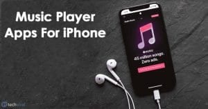 10 Best Music Player Apps For iPhone in 2020