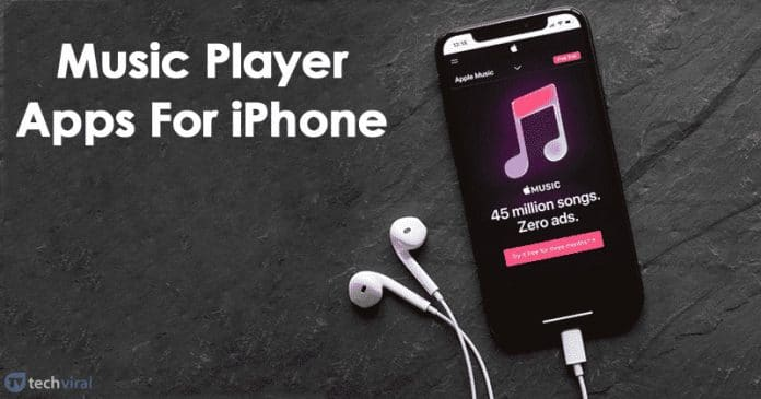 10 Best Music Player Apps For iPhone 2020