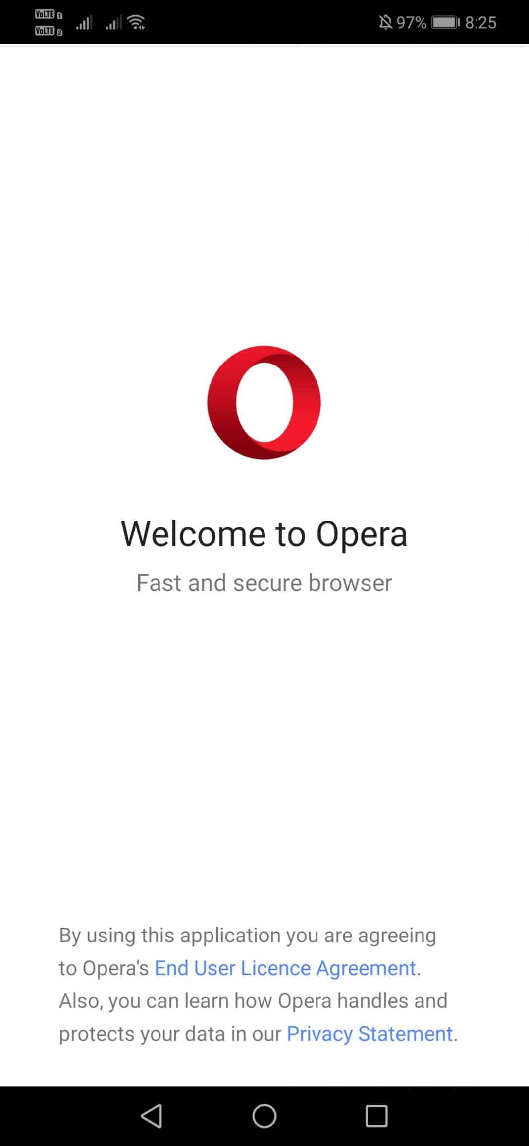 Safely Browse The Web With Opera's Free VPN On Android