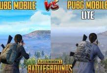 PUBG Mobile vs PUBG Mobile Lite - What Are The Differences?