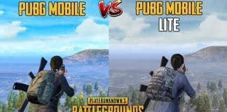 PUBG Mobile vs PUBG Mobile Lite - What Are The Differences?