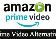 Amazon Prime Video Alternatives in 2020