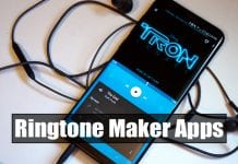 10 Best Ringtone Maker Apps For Android in 2021