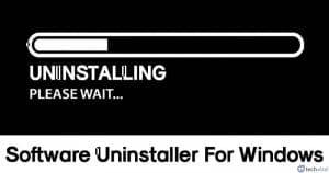 10 Best Software Uninstaller For Windows 10 in 2020