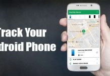 How To Track Your Android Phone Without Installing Any App