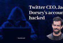 Jack Dorsey Twitter