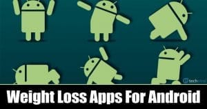 15 Best Weight Loss Apps For Your Android in 2020