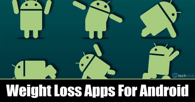 Weight loss diet 15 Best Weight Loss Apps For Your Android in 2020 thumbnail