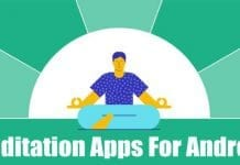 10 Best Meditation Apps For Android in 2021