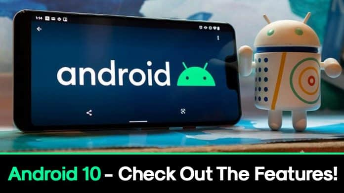 Android 10: Best Features You Should Know About!