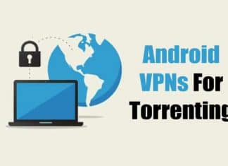 15 Best Android VPN Apps For Torrenting & P2P in 2020