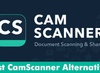 10 Best CamScanner Alternatives For Android [OCR Apps]