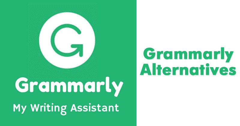 Not known Facts About Grammarly Alternative Reddit