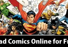 10 Best Websites to Read Comics Online Free in 2021