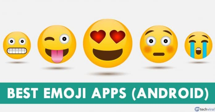 10 Best Emoji Apps For Android in 2020