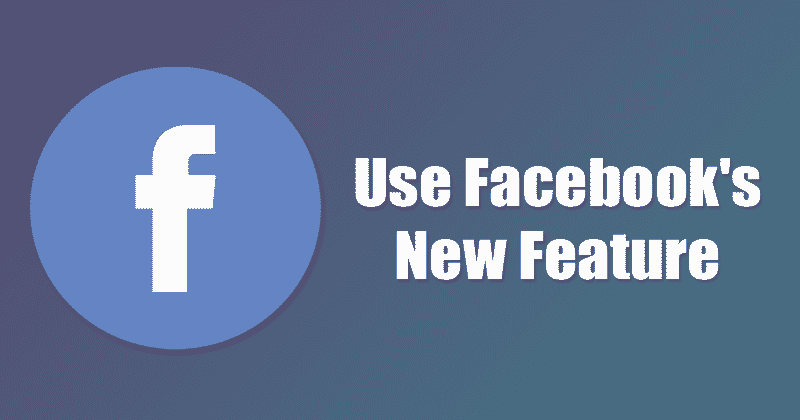 How To Use Facebook's New 'Off-Facebook Activity' Feature