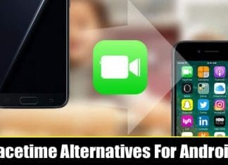 10 Best Facetime Alternatives For Android in 2020