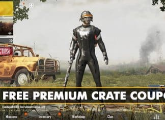How To Get FREE Premium Crate Coupon On PUBG Mobile 2019
