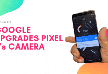 Google pixel 4 camera will recieve major upgrades (1)