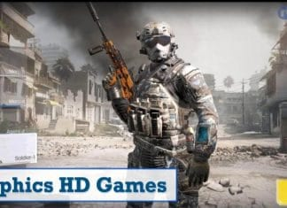best graphics HD games for Android