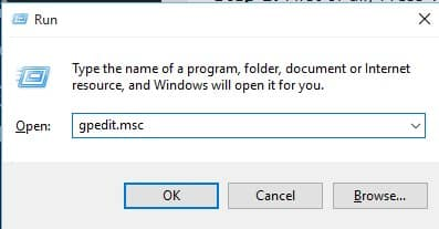 Disable Access to Windows Registry