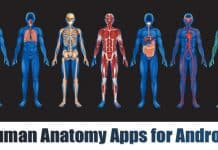 Top 10 Best Human Anatomy Apps for Android 2019