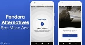 Best Pandora Alternatives For Android in 2021