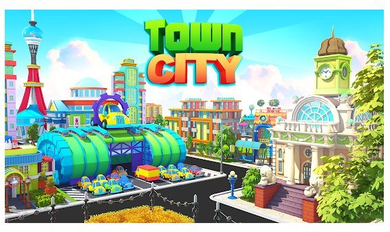 Town City