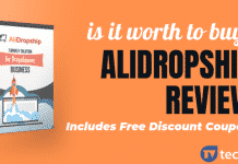 AliDropship Review 2019