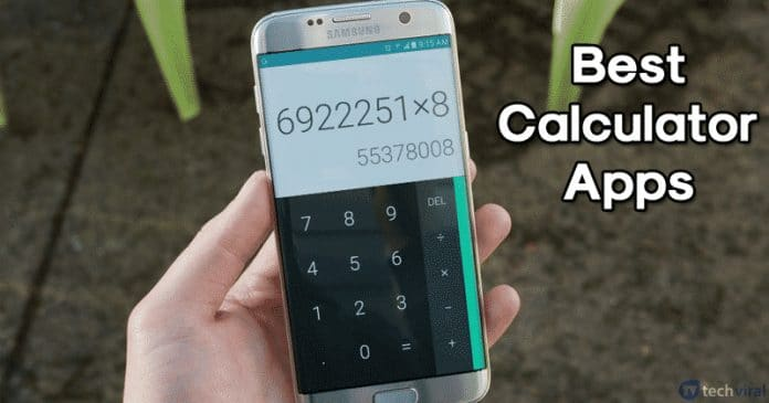 10 Best Android Calculator Apps in 2020